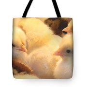 New Chicks Tote Bag
