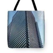 New Condo Building Tote Bag