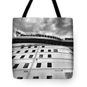 New Cruise New Crowds New Clouds Tote Bag
