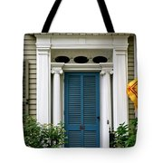New England Federal Tote Bag