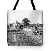 New England Road, C1910 Tote Bag