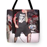 New Found Glory Tote Bag