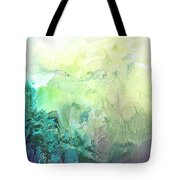 New Found Realm Tote Bag
