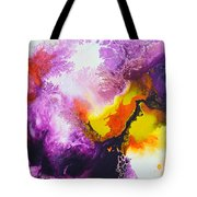 New Freedom Canvas Four Tote Bag