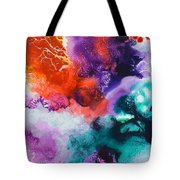 New Freedom Canvas One Tote Bag