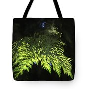 New Growth 25871 2 Tote Bag