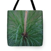 New Growth In Life Tote Bag