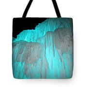 New Heights Tote Bag