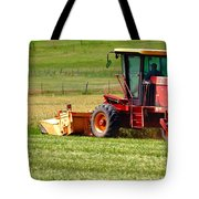 New Holland 15544 Tote Bag