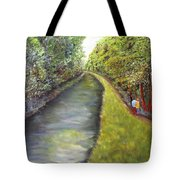 New Hope Bound Tote Bag