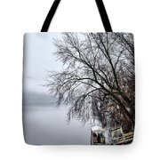New Hope Ferry Tote Bag