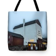 New Hope - The Bucks County Playhouse Tote Bag