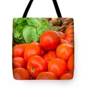 New Jersey Farm Market Goodness Tote Bag
