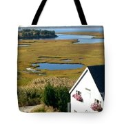 New Jersey's Beauty Tote Bag