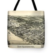 New Kensington Pennsylvania 1896 Tote Bag
