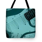 New Member Of The Band Tote Bag