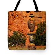 New Mexico Art Tote Bag