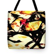 New Mexico Autumn Tote Bag