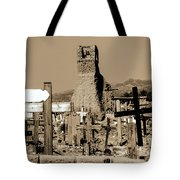 New Mexico Dusk Tote Bag