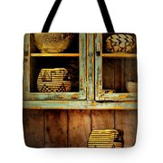New Mexico Sideboard Tote Bag