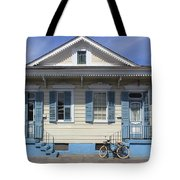 New Orleans 35 Tote Bag