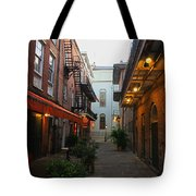 New Orleans Ally Tote Bag