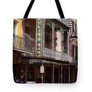 New Orleans - Bourbon Street 10 Tote Bag