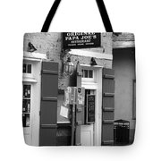 New Orleans - Bourbon Street 15 Tote Bag