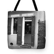 New Orleans - Bourbon Street 17 Tote Bag