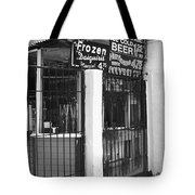 New Orleans - Bourbon Street 21 Tote Bag