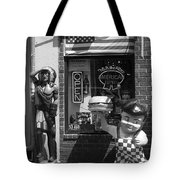 New Orleans - Bourbon Street 26 Tote Bag