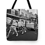 New Orleans Cortege  Tote Bag