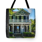 New Orleans Home 6 Tote Bag
