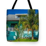 New Orleans Home 7 Tote Bag