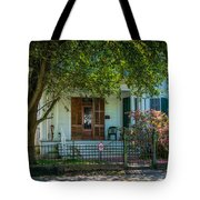 New Orleans Home 8 Tote Bag
