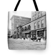 New Orleans Hotel, C1900 Tote Bag