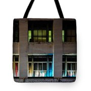 New Orleans Late Night Tote Bag