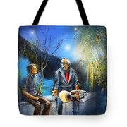 New Orleans Nights 02 Tote Bag