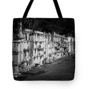 New Orleans St Louis Cemetery No 3 Tote Bag