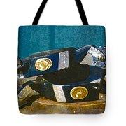 New Pair Tote Bag
