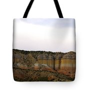 New Photographic Art Print For Sale Breaking Bad Country New Mexico Tote Bag