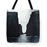 New Photographic Art Print For Sale Californian Channel Islands And Pacific Ocean Tote Bag