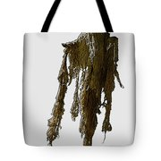 New Photographic Art Print For Sale   Day Of The Dead Skeleton On A Stick Tote Bag