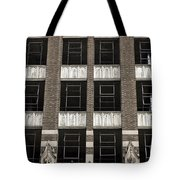 New Photographic Art Print For Sale Downtown Los Angeles 4 Tote Bag