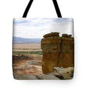 New Photographic Art Print For Sale Ghost Ranch New Mexico 10 Tote Bag