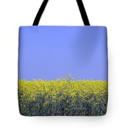 New Photographic Art Print For Sale Yellow English Fields 2 Tote Bag