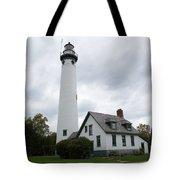 New Presque Isle Tote Bag