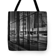new Reflection  2 Tote Bag