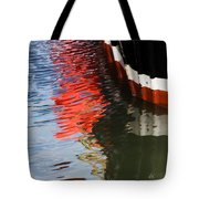 New Seeker Reflections Tote Bag