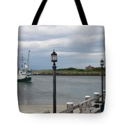 New Species Head Back Tote Bag